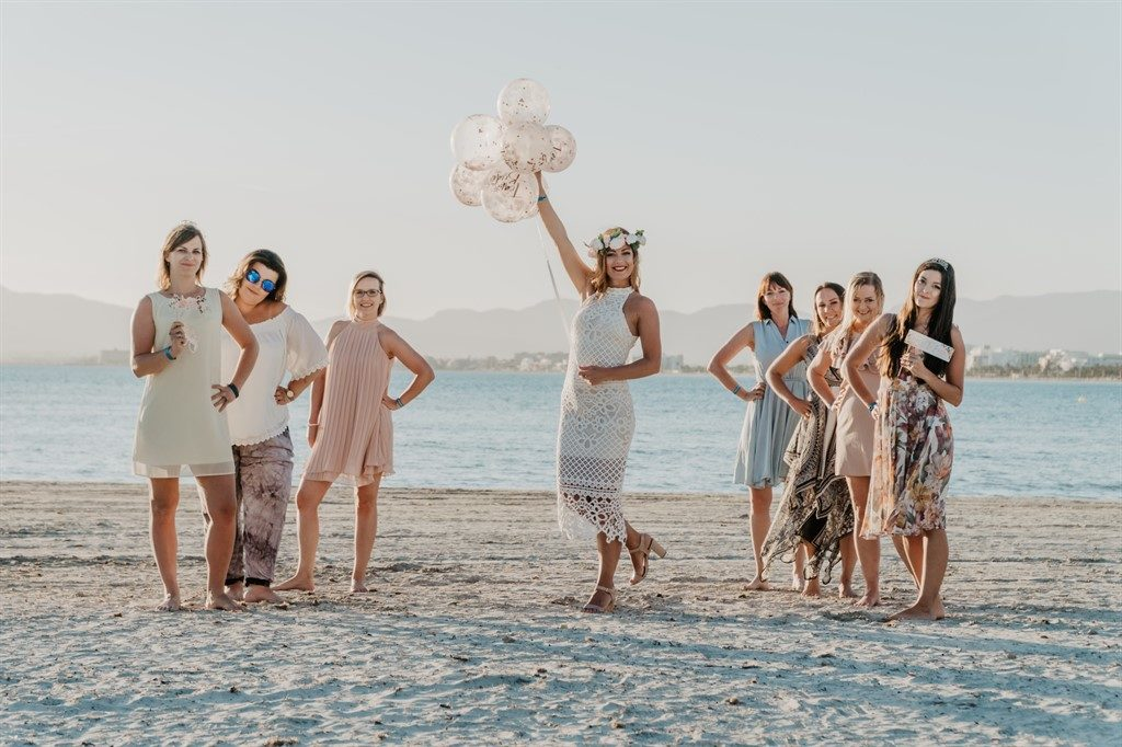 Hen Party Mallorca